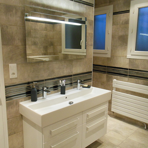 Lopez carrelage denis carreleur mosa ste salle de bains carreleur mosa ste lyon guide - Artisan salle de bain ...